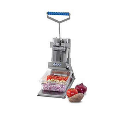 Titan Series Max-cut Dicer Wall Mount 38 Blades