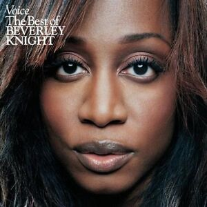 Beverley Knight / Voice: Best Of Beverly Knight (Greatest Hits) *NEW* Music CD