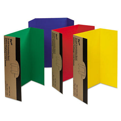 Spotlight Corrugated Presentation Display Boards 48 X 36 Assorted 4carton