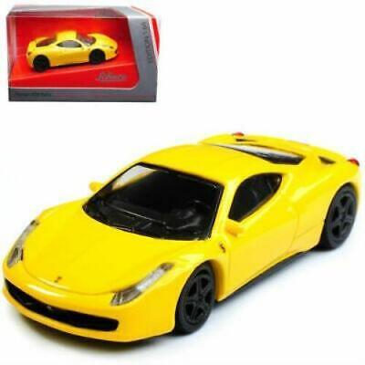 Schuco 1/64 Ferrari 458 Italia 452011600
