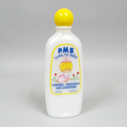 Para Mi Bebe Chamomile Conditioner 8.3 oz Acondicionador de Manzanilla