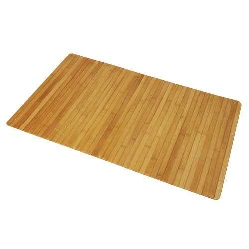 dark bamboo plates bamboo placemats ebay