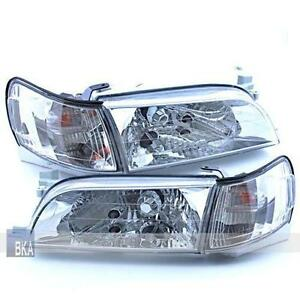 Toyota Corolla Headlights Ebay