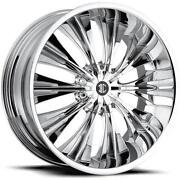 Jaguar XK8 Wheels