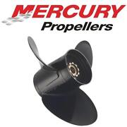 Mercury Propeller 17P