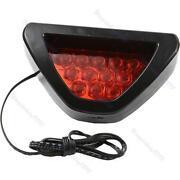 Red Strobe Lights
