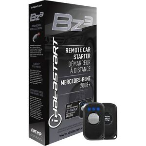 Mercedes BMW Remote starter Plug and Play! Peterborough Peterborough Area image 4