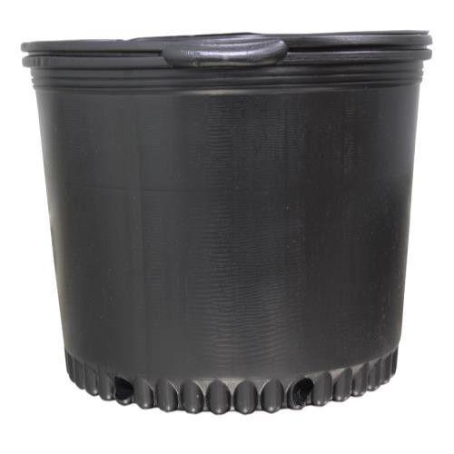 Commercial 1 2 3 5 7 10 15 25 Gallon Nursery Pots Vegetable Garden Pepper Herbs