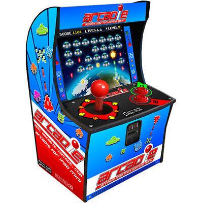 Zeon Arcadie fits iPad Mini 1 2 3 4 Classic Retro Arcade Slot Machine Game