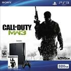 PS3 Call of Duty Bundle