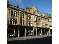 Spacious Double to rent in Keighley Town Centre