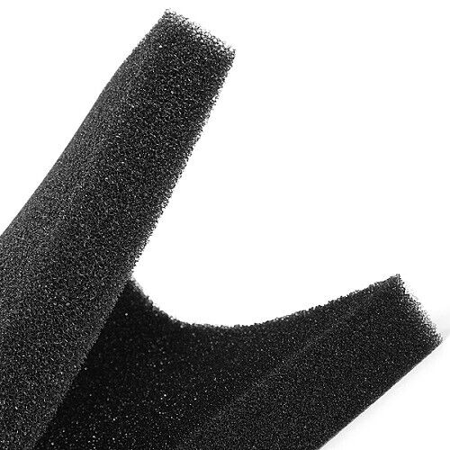 "Bio Sponge Filter Media Pad Cut-to-fit Foam upto 24"" for Aquarium Fish Tank Pond"