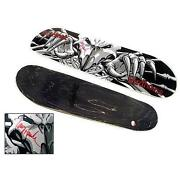 Tony Hawk Signed Skateboard