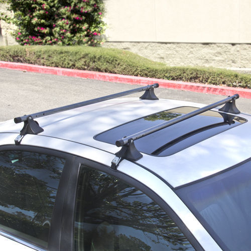 How To Fit Roof Bars To Your Car Ebay