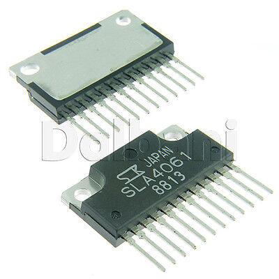 Sla4061 Original New Sanken Integrated Circuit