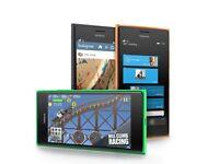 NOKIA LUMIA 735 8GB - Windows Smartphone Mobile