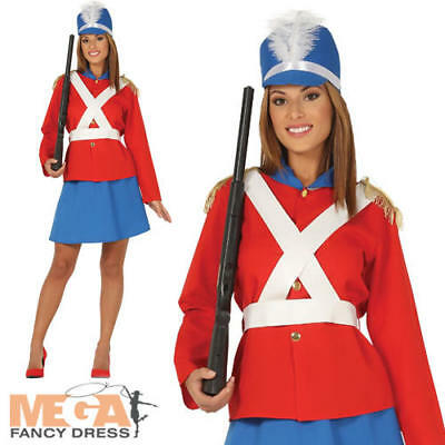 Toy Soldier Costume Women At Megacostumcom Halloween Costume Store