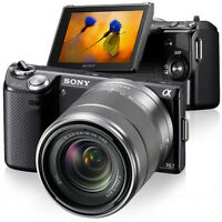 SONY NEX 5N 18-55 OSS / MINT / perfect for Travel