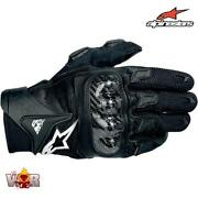 Alpinestars SMX Gloves