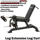Leg Extension Strength Training Home Gyms