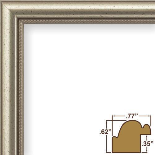 distressed 16 x 20 frame ebay. Black Bedroom Furniture Sets. Home Design Ideas