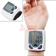 Wrist Blood Pressure Cuff
