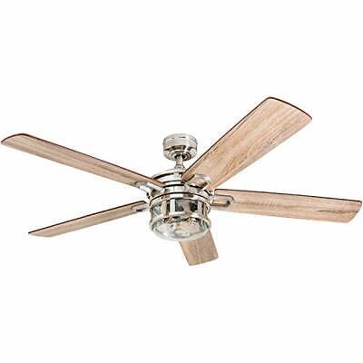 Honeywell Ceiling Fans 50610-01 Bonterra Ceiling Fan with Re