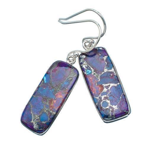 purple turquoise jewelry ebay
