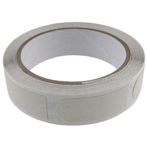 Brunswick 250 Piece Roll 1 Inch White Bowling Tape