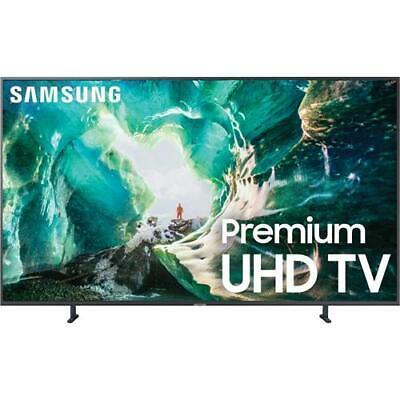 "Samsung UN82RU8000FXZA 82"" Class Smart LED 4K UHD TV"