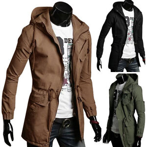 CHEAP-Military-Casusal-Men-Male-Slim-Fitted-Thermal-Winter-Coats-Hoodies-Jackets