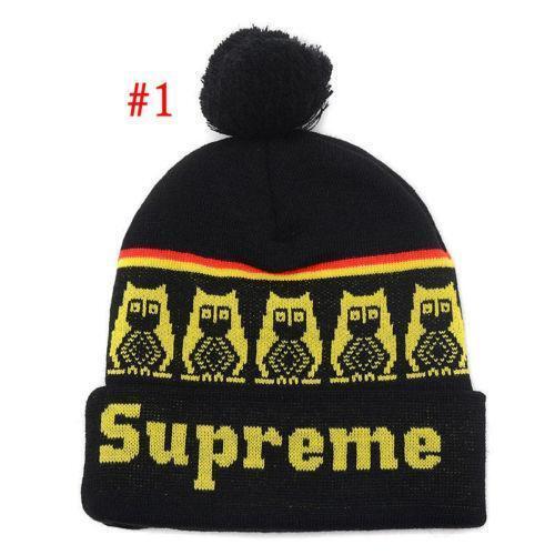 e6df3568fbd Hip Hop Supreme Beanie