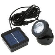 LED Solar Lights Bright