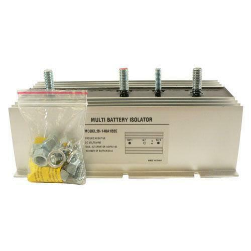 how to choose a marine battery