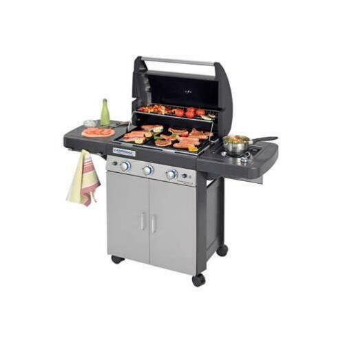 Campingaz 3 Series Classic LS gasbarbecue