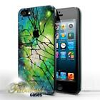 Cracked iPhone 4 Case