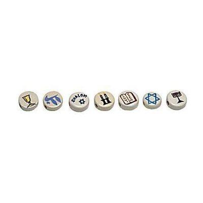 Различные товары g6 S&S Judaic Symbols