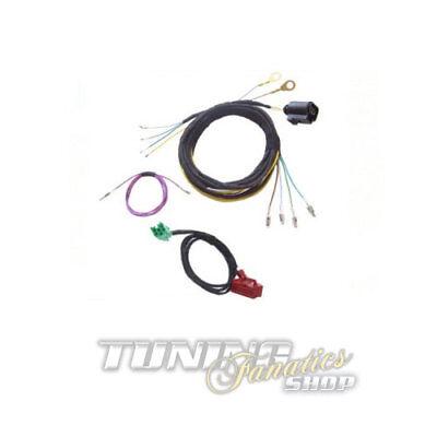 Cable Loom Adapter Mfa Fis Tacho Retrofitting for Seat Toledo 1M