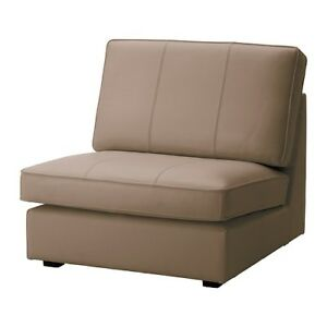 Ikea Kivik One Seat Section Couch - Grann Beige