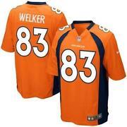 Wes Welker Jersey