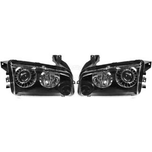 2006-2008 Dodge Charger (All Models Incl. SRT8) HID Lamps NEW