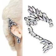 Wing Ear Cuff