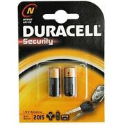 Duracell N Battery 1.5V