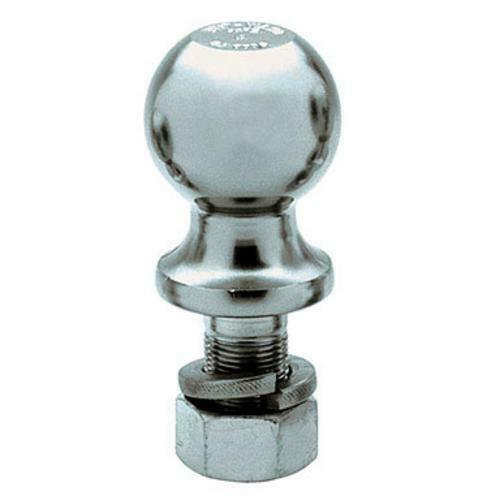 Reese 74021 Standard Hitch Ball, 2-5/16""