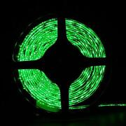 Green LED Strip 5M