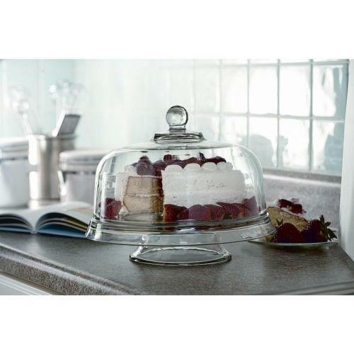Cake Stand Lid Ebay