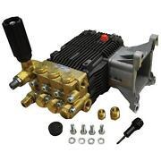 Pressure Washer Pump Unloader