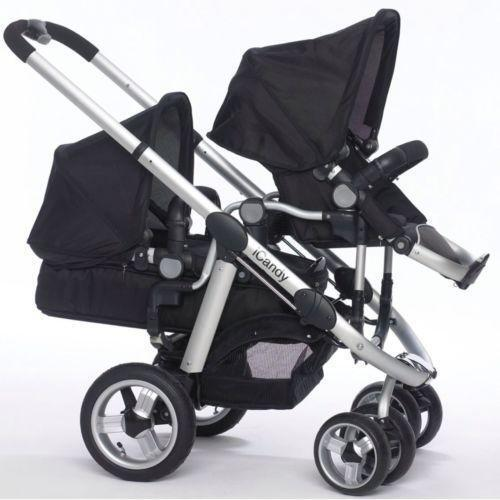 Icandy Pear Pushchairs Amp Travel Systems Ebay