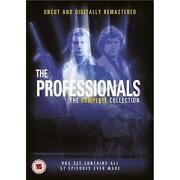 The Professionals DVD