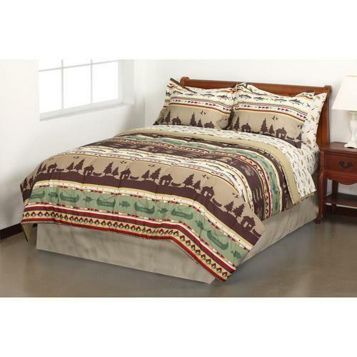 Lodge Bedding Ebay